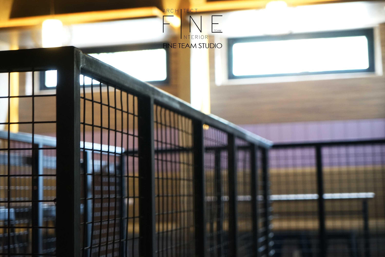 Fine Team Studio Ibza's Bar & Lounge Klp. Gading, Kota Jkt Utara, Daerah Khusus Ibukota Jakarta, Indonesia Klp. Gading, Kota Jkt Utara, Daerah Khusus Ibukota Jakarta, Indonesia Details Interior Industrial  53076