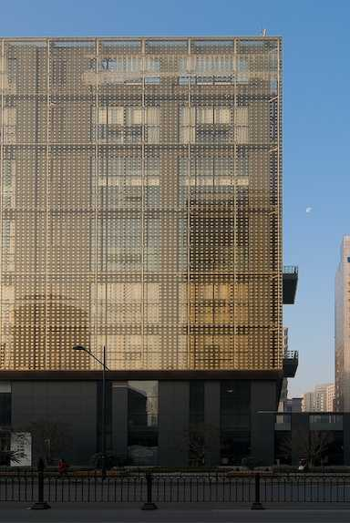 Tau Architect Sportsbox Shanghai,china Shanghai,china Building View Modern  13880