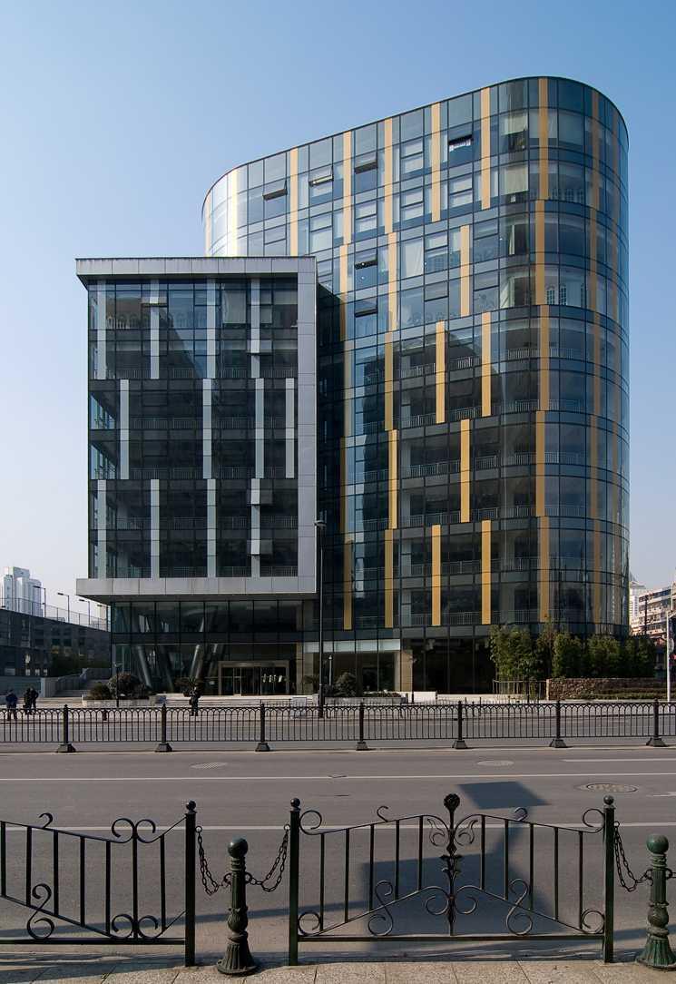 Tau Architect Sportsbox Shanghai,china Shanghai,china Sportsbox Modern  13882