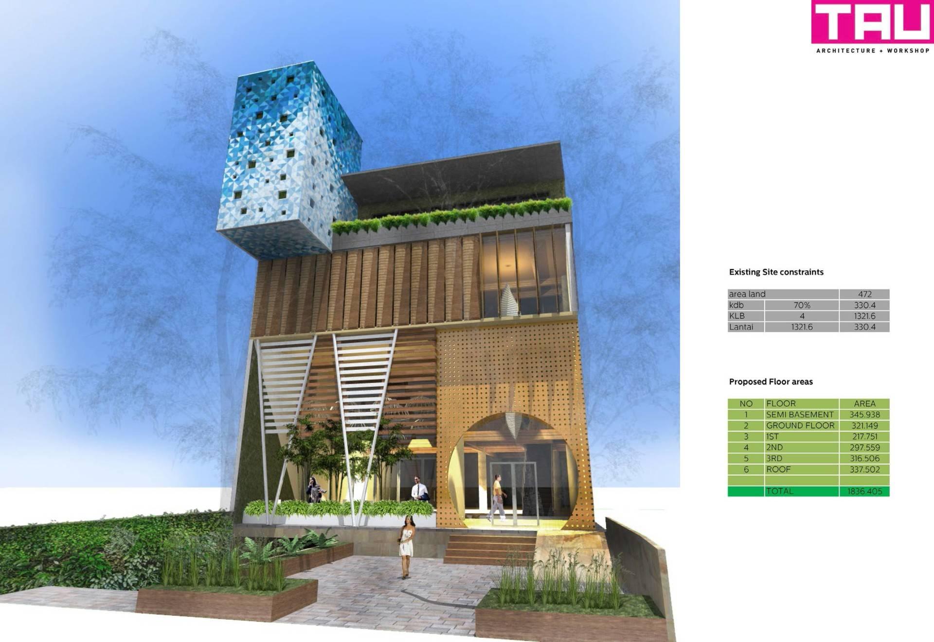 Tau Architect Lembong Land By Tau Architect Bandung, West Java, Indonesia Bandung, West Java, Indonesia Page-4 Modern  4619