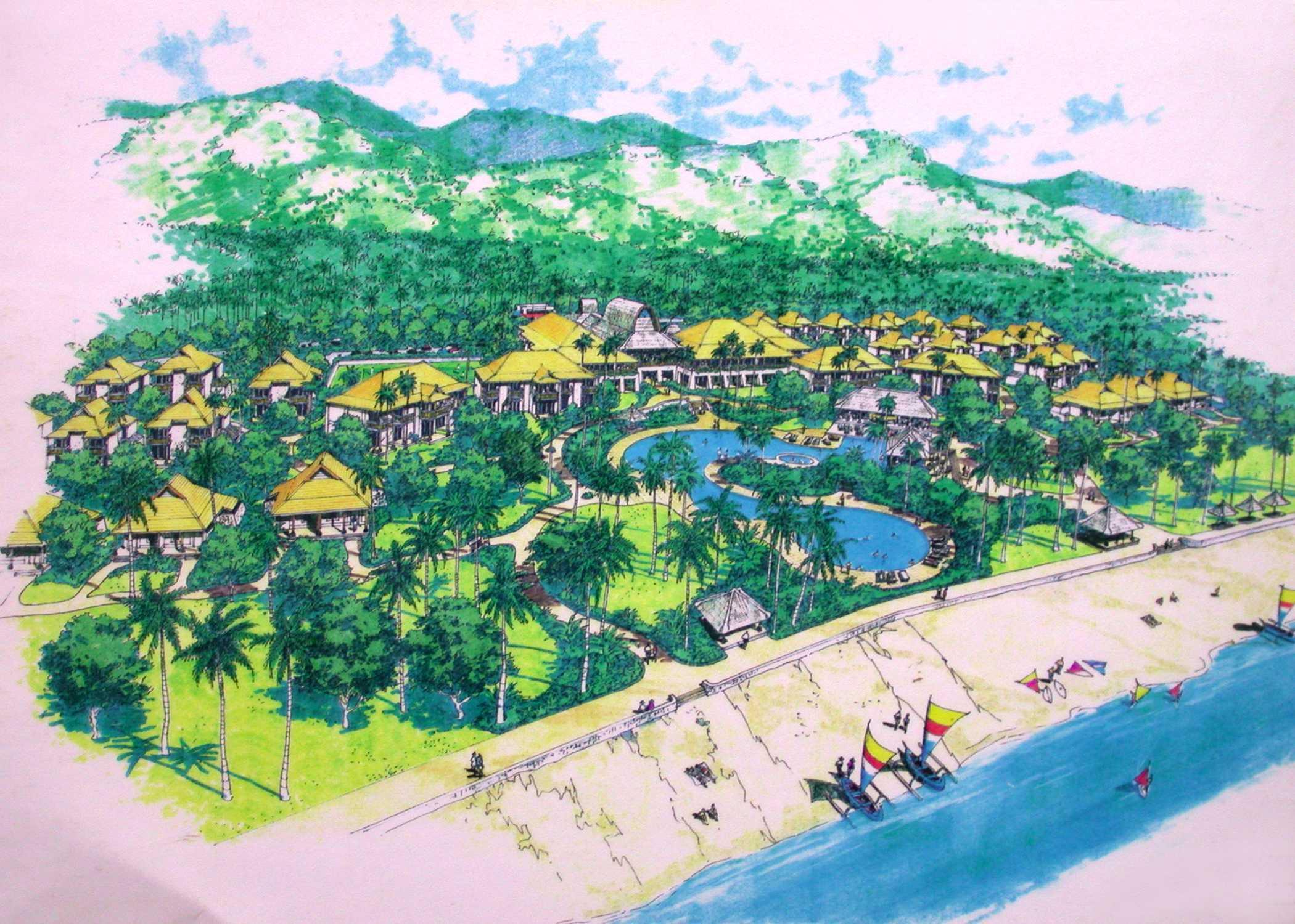 Dedy Holiday Inn Lombok Lombok Lombok Dscn4676   16049