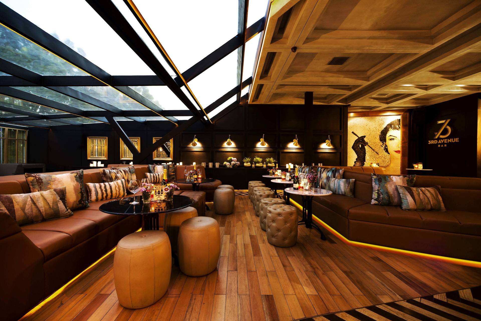 Leo Einstein Fransiscus 3Rd Avenue Senopati 64 Jakarta Senopati 64 Jakarta Seating Area Interior View   7862