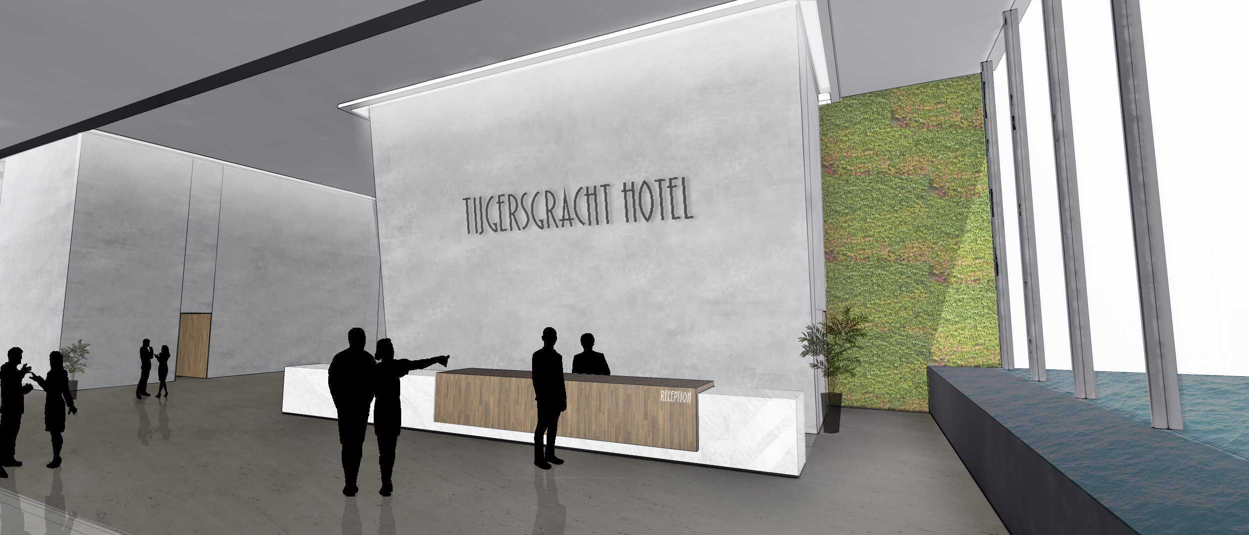 Satu Arsitek L Hotel Jakarta Jakarta Hotel-Lada-Lobby   15277