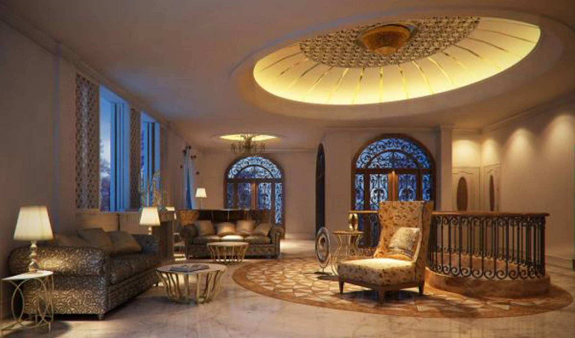 Mul I.d Design Consultant Boutique Hotel At Kassab Syria Syria Reception-Lobby Modern  3909