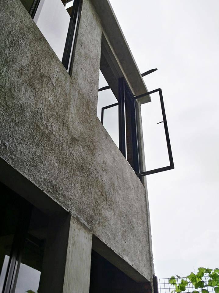 Akanoma Yu Sing Rumah Kecil At Ozone Residence Bintaro, South Jakarta, Indonesia Bintaro, South Jakarta, Indonesia Rumah-Kecil-7 Industrial  3955
