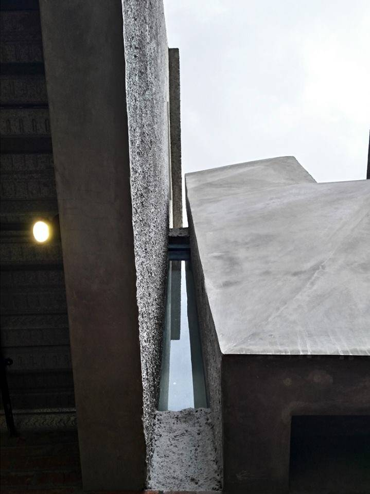 Akanoma Yu Sing Rumah Kecil At Ozone Residence Bintaro, South Jakarta, Indonesia Bintaro, South Jakarta, Indonesia Rumah-Kecil-16 Industrial  3963