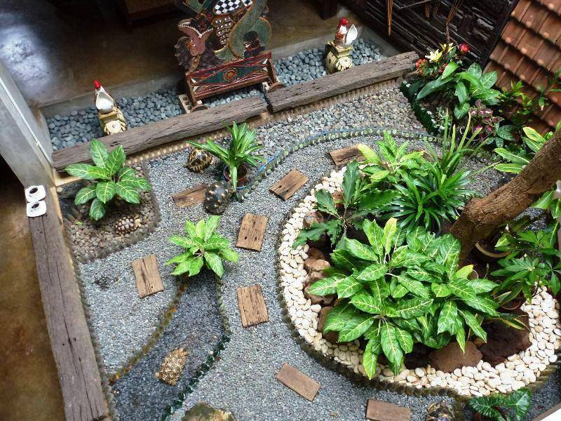Akanoma Yu Sing Rumah Puzzle At Kebon Jeruk West Jakarta, Indonesia West Jakarta, Indonesia Taman-Tengah Tropis  4088
