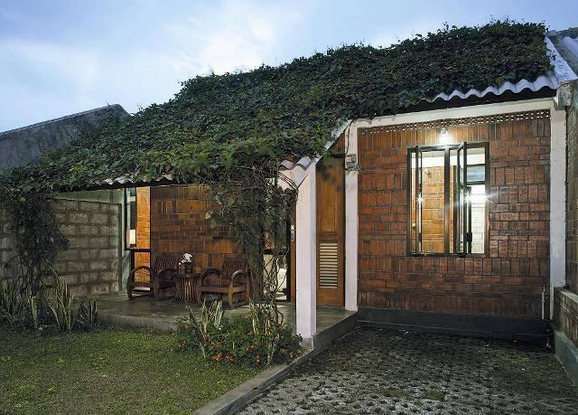 Akanoma Yu Sing Taman Tengah House At Kranggan Cibubur, East Jakarta, Indonesia Cibubur, East Jakarta, Indonesia Tampak-Depan   4115