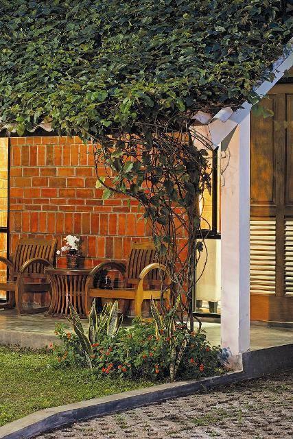 Akanoma Yu Sing Taman Tengah House At Kranggan Cibubur, East Jakarta, Indonesia Cibubur, East Jakarta, Indonesia Teras   4119