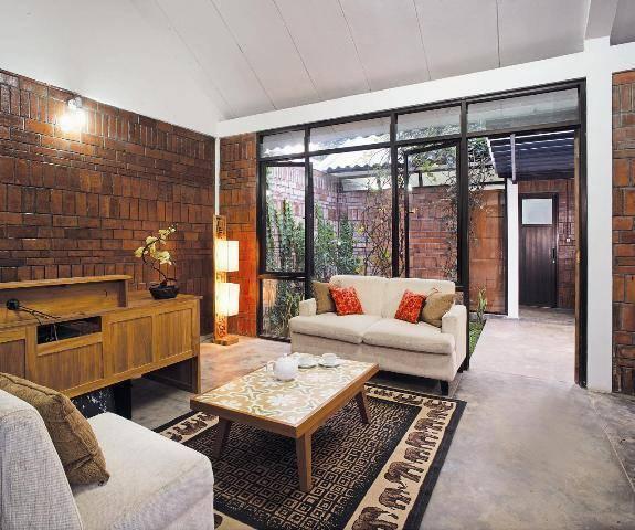 Akanoma Yu Sing Taman Tengah House At Kranggan Cibubur, East Jakarta, Indonesia Cibubur, East Jakarta, Indonesia Ruang-Tamu   4121