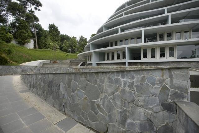 Akanoma Yu Sing Wika Leadership Center At Gadog Bogor, West Java Bogor, West Java Ramp2 Kontemporer  4143