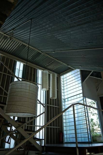 Akanoma Yu Sing Samsara Pictures Production House South Jakarta, Indonesia South Jakarta, Indonesia Hanginglamps-Ceiling Tropis  4207