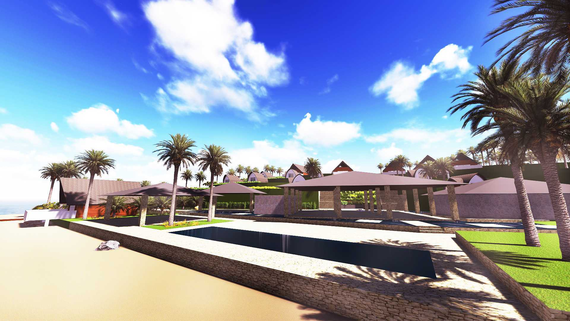 Equator.architect Resort And Diving Centre Tanjung Bulutan, Lombok Tanjung Bulutan, Lombok Outdoor Area   15947