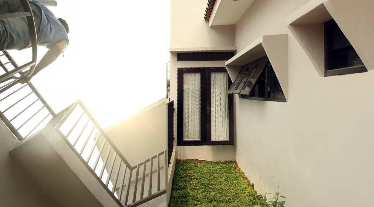 Snrg Studio Wijaya Compact House Jalan Kusuma Wijaya, Bekasi Jalan Kusuma Wijaya, Bekasi Moods   4056