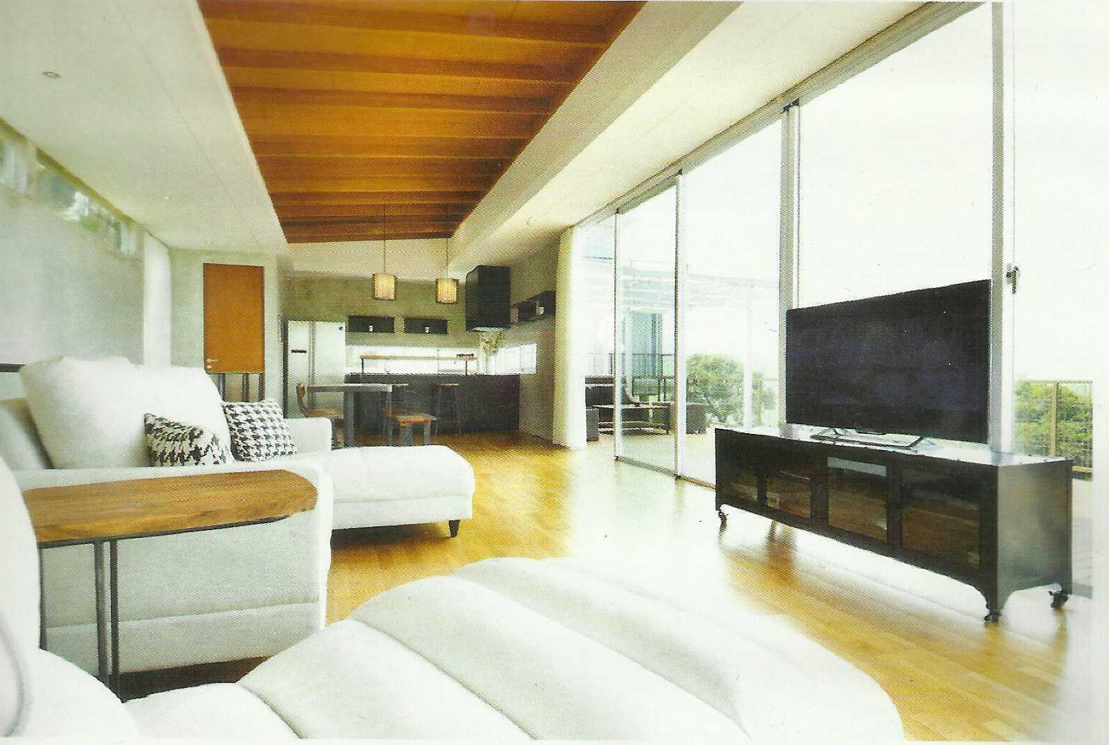 Ads Architect C10 - Dago Village Ciburial Dago Ciburial Dago Livingroom Modern  16536