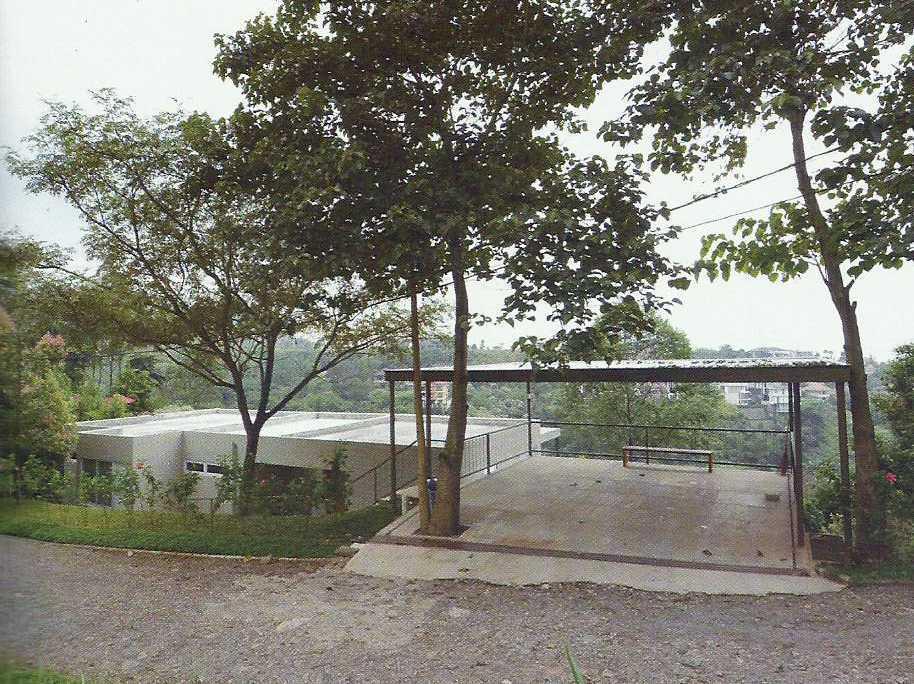 Ads Architect B3A Residence At Dago Village Bandung, West Java, Indonesia Bandung, West Java, Indonesia Eksterior-1 Modern  12556