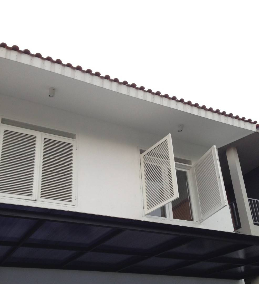 Ads Architect Cisitu House North Bandung, West Java, Indonesia North Bandung, West Java, Indonesia Perforated-Wall Modern  4243