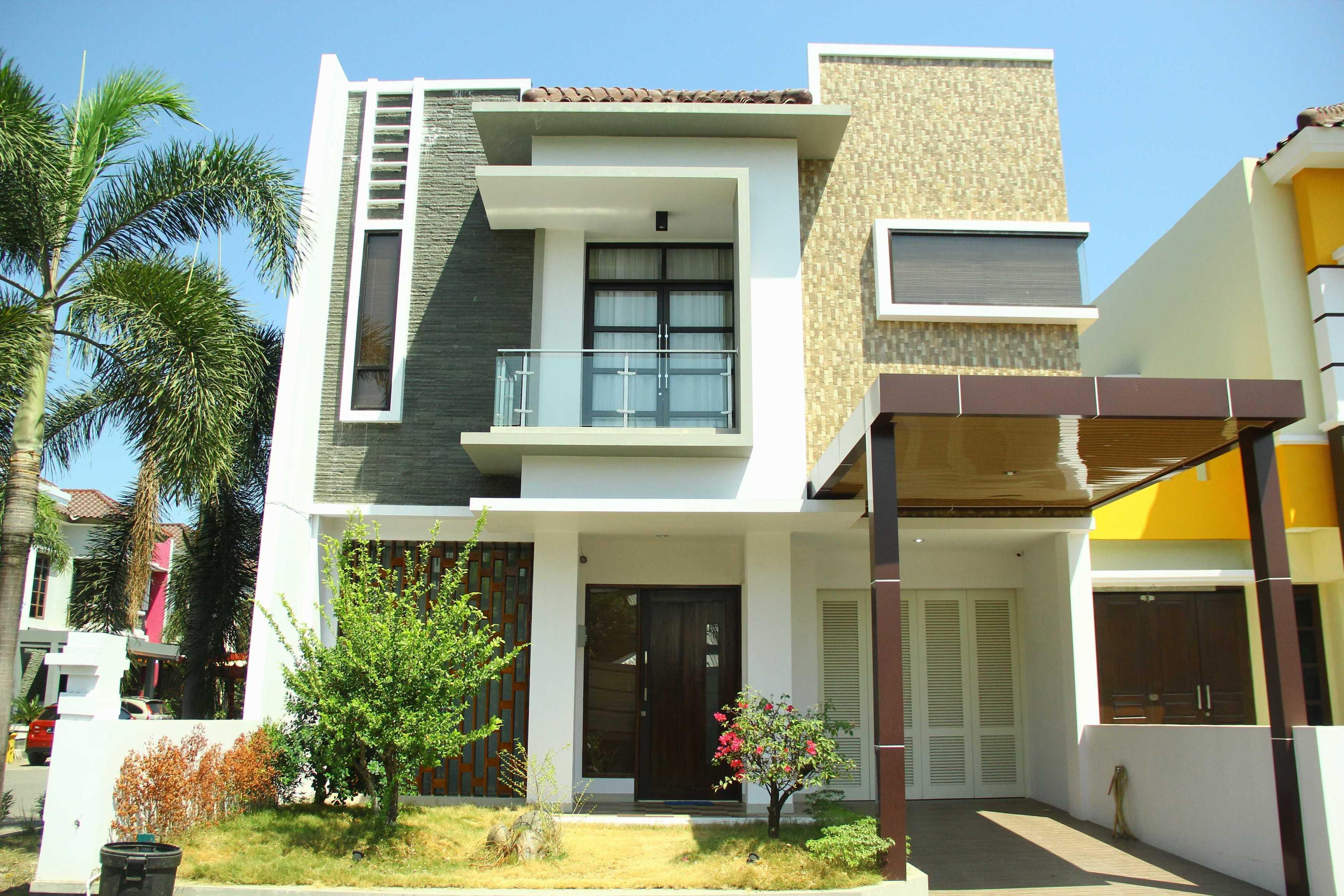 Miv Architects (Ar. Muhammad Ikhsan Hamiru, Iai & Partners) Desain Rehabilitasi Rumah Phinisi Makassar   With Pt.dap Makassar Makassar Img1341 Modern  25584