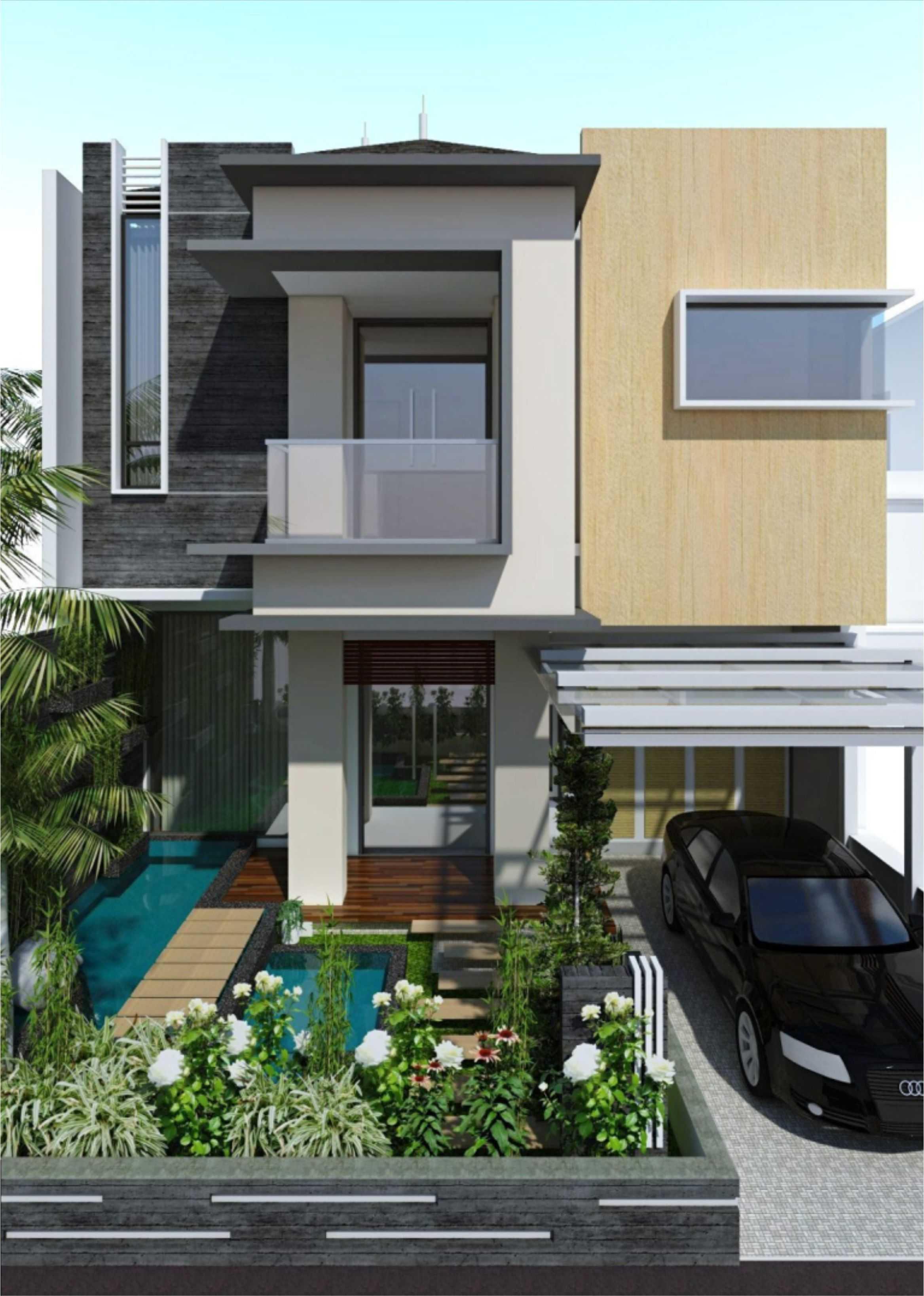 Miv Architects (Ar. Muhammad Ikhsan Hamiru, Iai & Partners) Desain Rehabilitasi Rumah Phinisi Makassar   With Pt.dap Makassar Makassar Untitled-1Aaa Modern  26095
