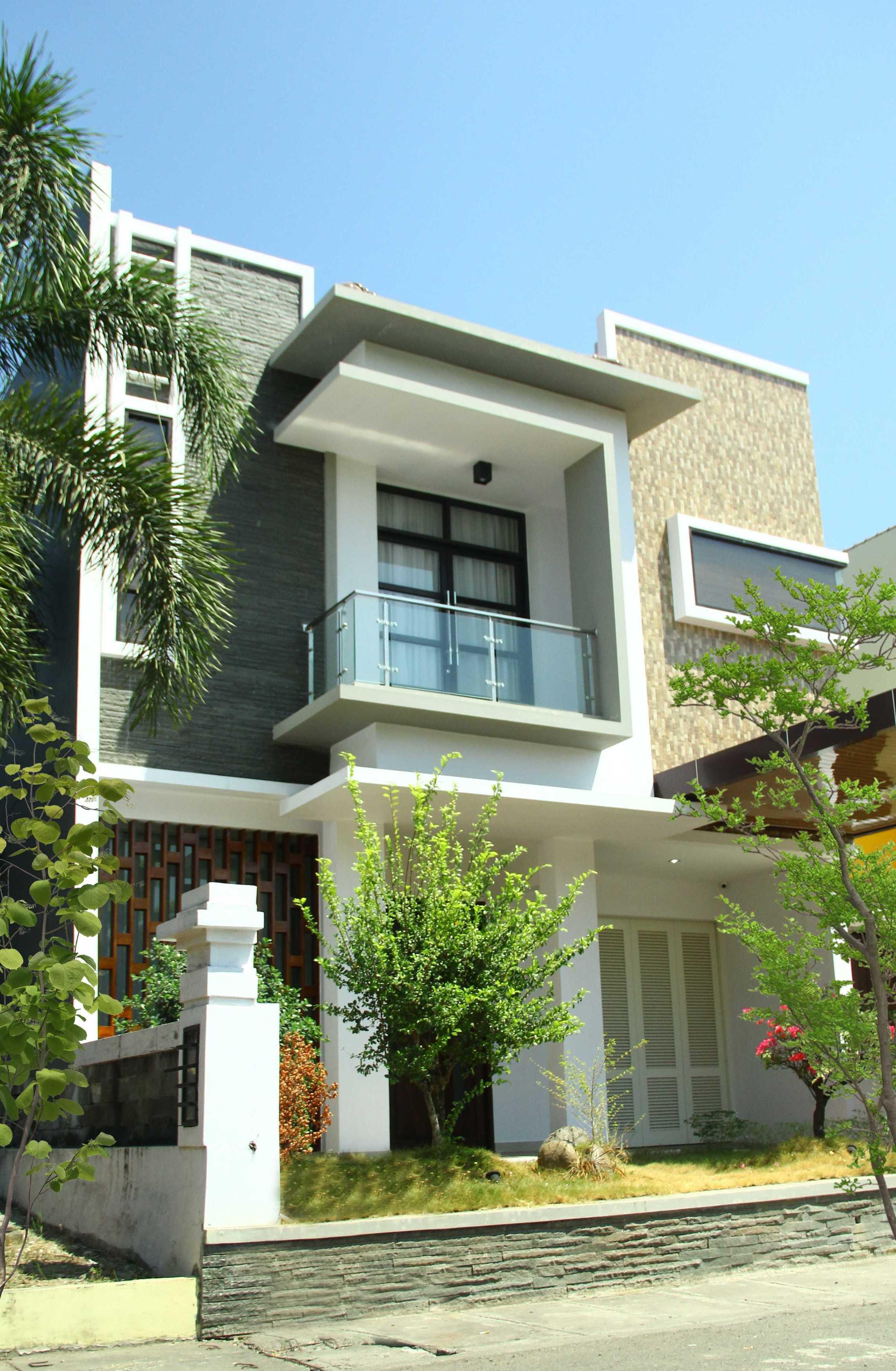 Miv Architects (Ar. Muhammad Ikhsan Hamiru, Iai & Partners) Desain Rehabilitasi Rumah Phinisi Makassar | With Pt.dap Makassar Makassar Img1342 Modern  30407