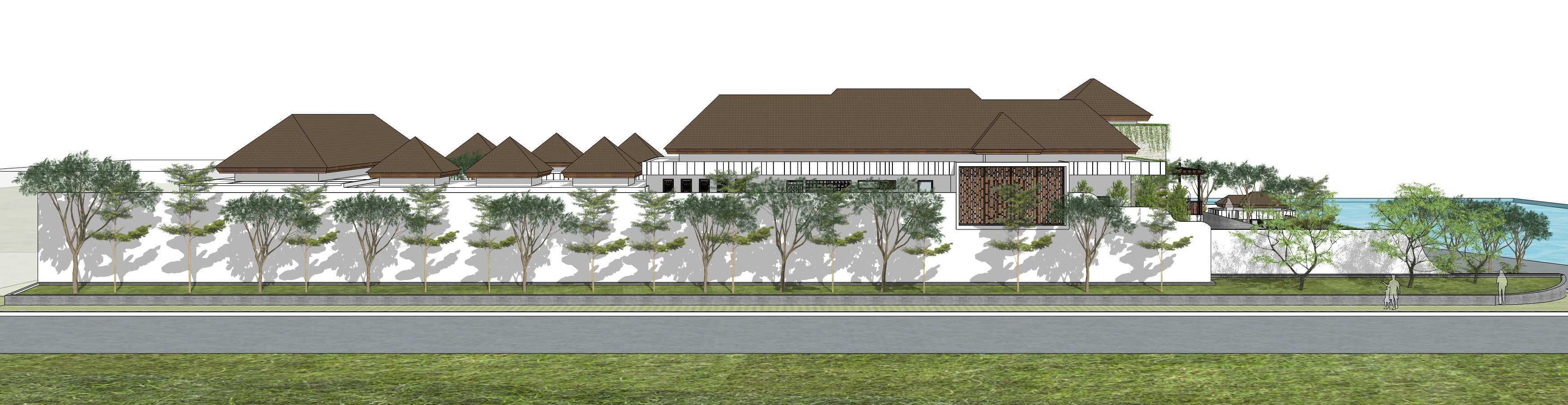 Miv Architects (Ar. Muhammad Ikhsan Hamiru, Iai & Partners) Rumah Sore  Soreang, Pare-Pare City, South Sulawesi, Indonesia Soreang, Pare-Pare City, South Sulawesi, Indonesia 5 Tropis  33946
