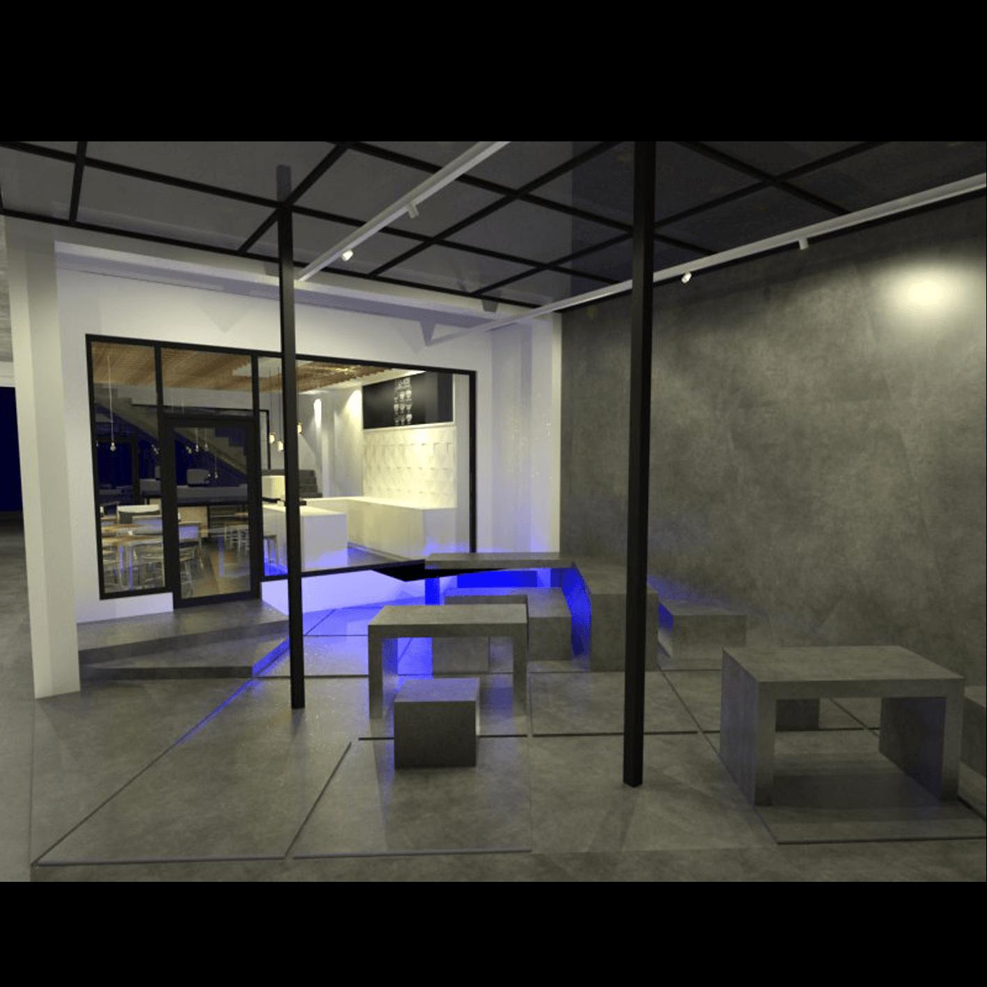 Rdesign Coffee No.45 Bekasi Jl. Taman Wisma Asri, Bekasi, Jawa Barat Jl. Taman Wisma Asri, Bekasi, Jawa Barat Seating Area   18735