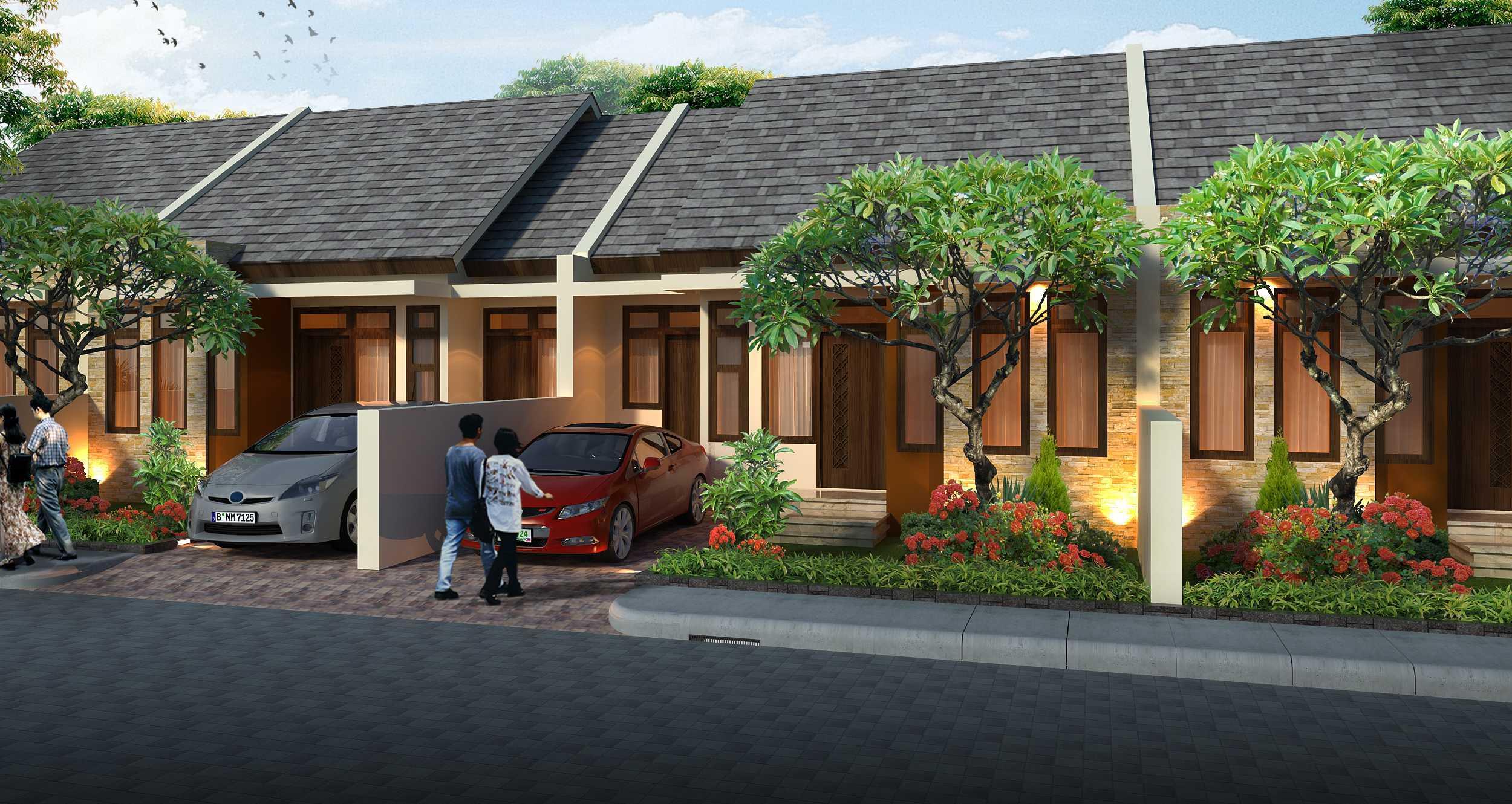 Rdesign Balikpapan Regency Metro Residence, Balikpapan Metro Residence, Balikpapan Front View   17972