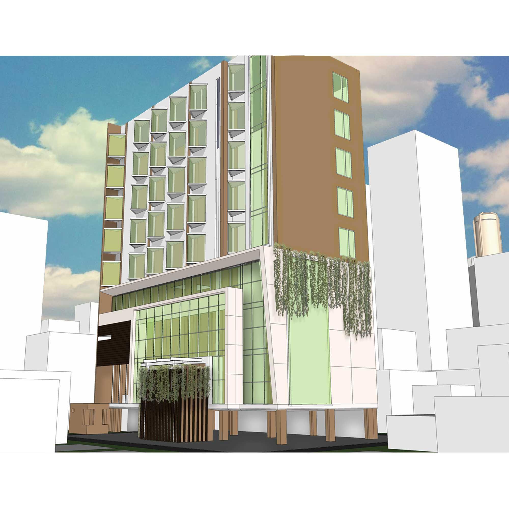 Rdesign Hotel Surabaya Arvada Surabaya City, East Java, Indonesia Surabaya City, East Java, Indonesia Konsep Modern  34122