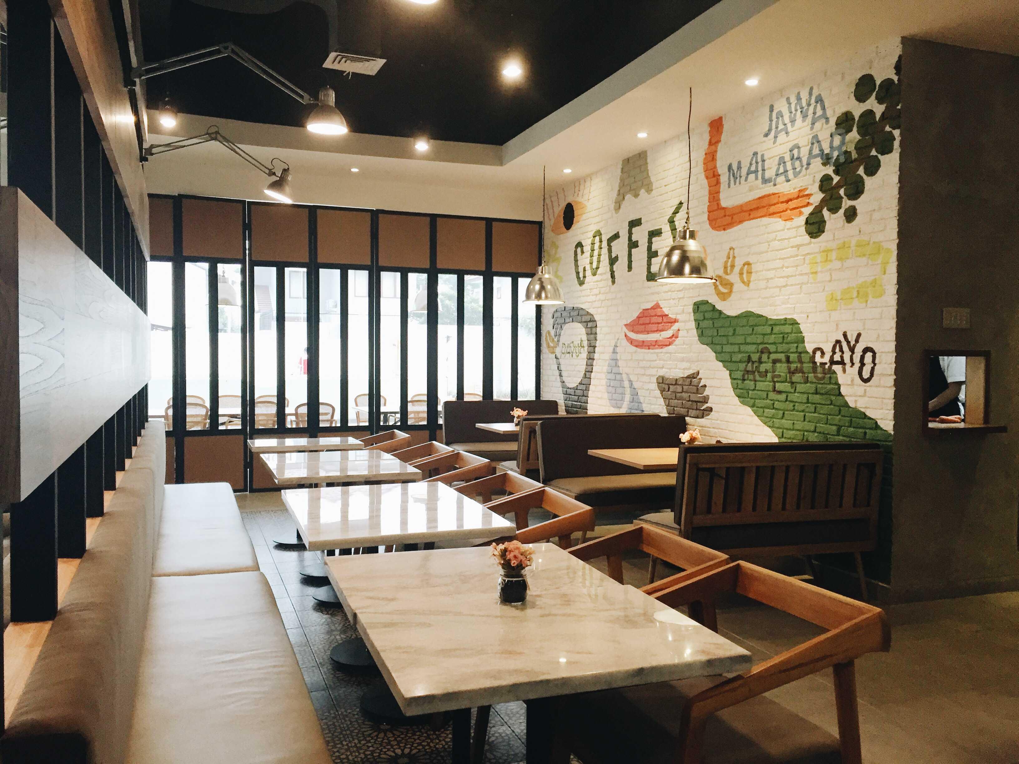 Farissa Achmadi Coffee Shop At Lebak Bulus Jakarta, Indonesia Jakarta, Indonesia Img0324 Industrial  8666