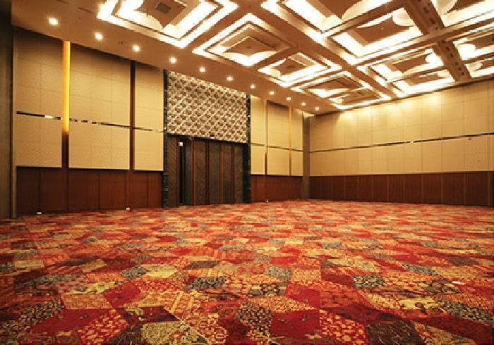Farissa Achmadi Convention Centre At Bsd Tangerang, Indonesia Tangerang, Indonesia Auditorium   5299