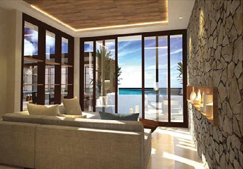 Farissa Achmadi Hotel Suites At Tanjung Benoa Bali, Indonesia Bali, Indonesia Room-1 Kontemporer  5312