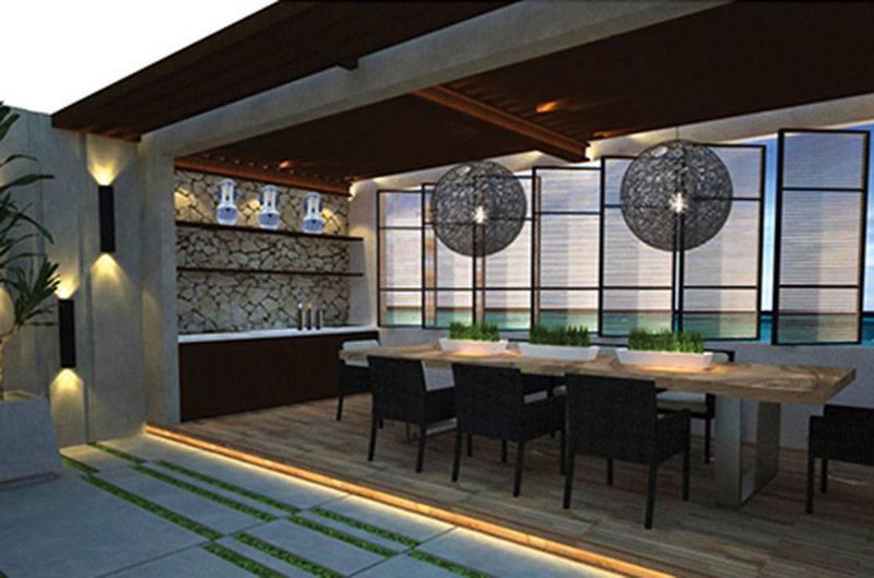Farissa Achmadi Hotel Suites At Tanjung Benoa Bali, Indonesia Bali, Indonesia Room-2 Kontemporer  5313