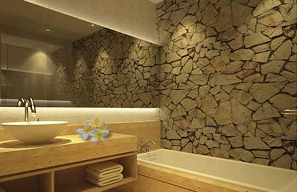 Farissa Achmadi Hotel Suites At Tanjung Benoa Bali, Indonesia Bali, Indonesia Bathroom Kontemporer  5316