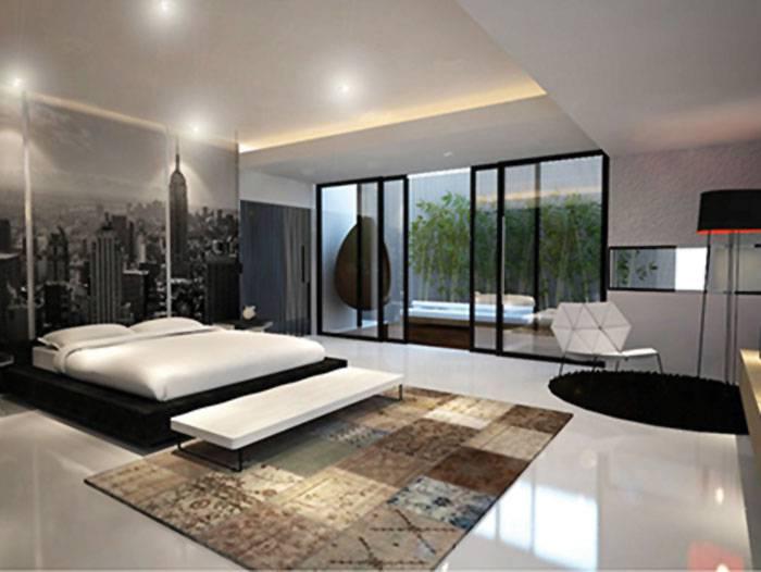 Farissa Achmadi Private Residence At Puri Kembangan Jakarta, Indonesia Jakarta, Indonesia Bed-Room Modern  5332