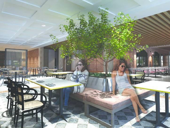 Farissa Achmadi Restaurant At Senen Jakarta, Indonesia Jakarta, Indonesia Dining-Table-2 Modern  5367