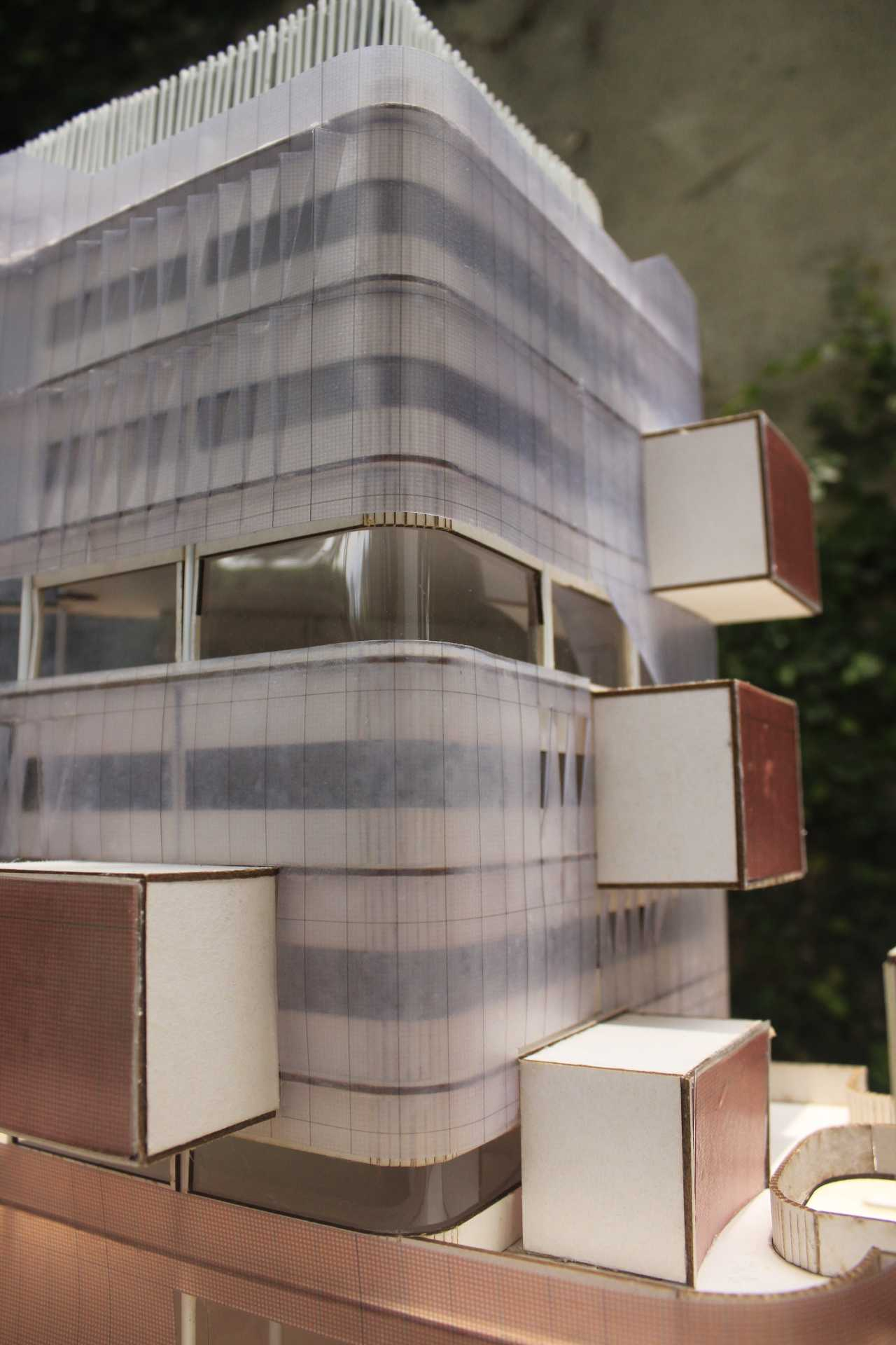 Monokroma Architect Eku Headquarter Jakarta Jakarta 26-Model Modern  14810
