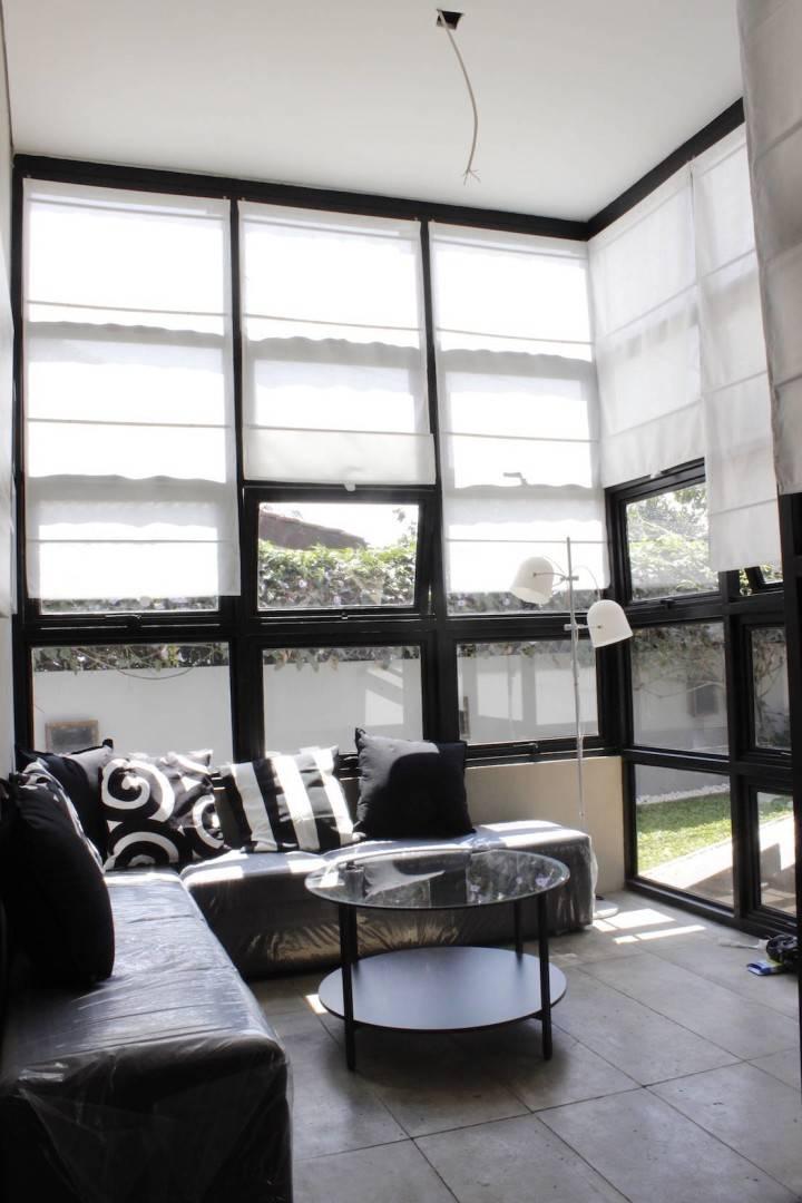 Monokroma Architect Cijantung House Jakarta Jakarta Guest Room   424