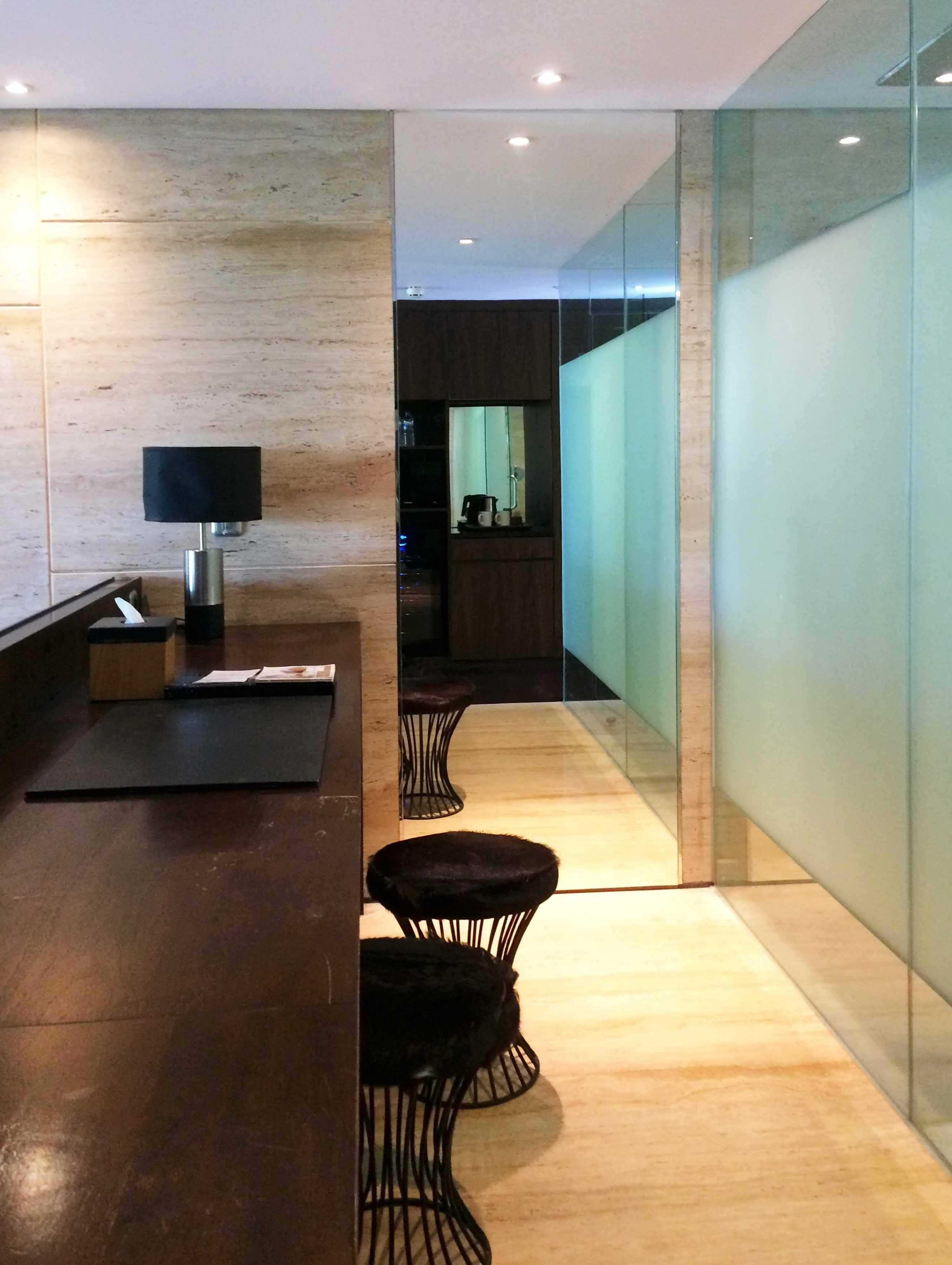 Monokroma Architect Golden Tulip Devinz Skyvilla Seminyak, Bali Seminyak, Bali Interior Hotel Modern  29933