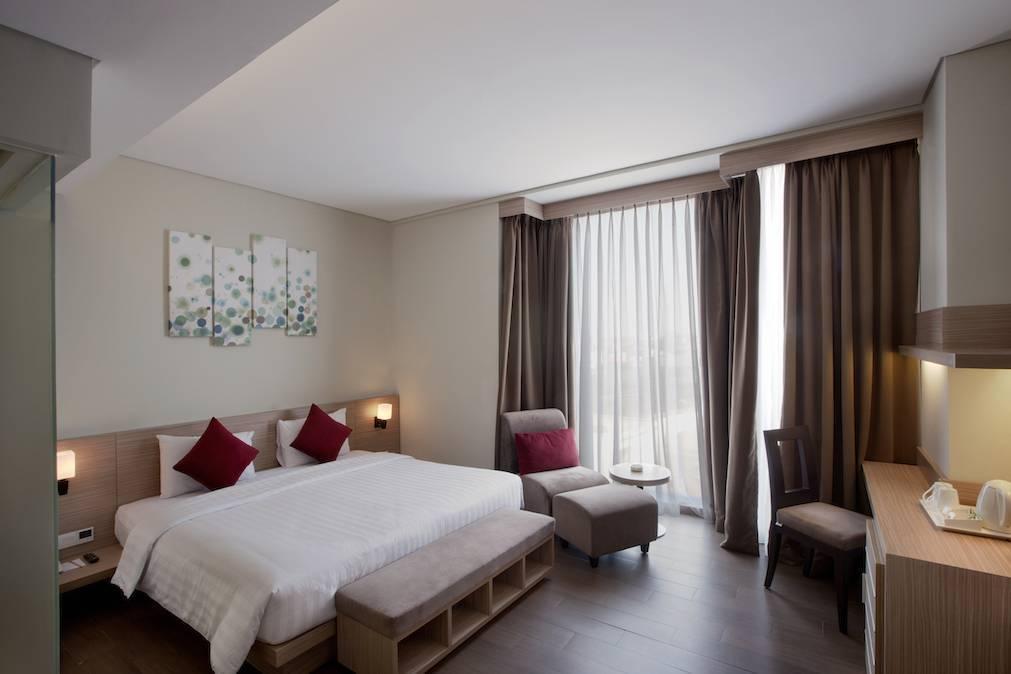 Parama Dharma Derain Indonesia Indonesia Hotel Room   181