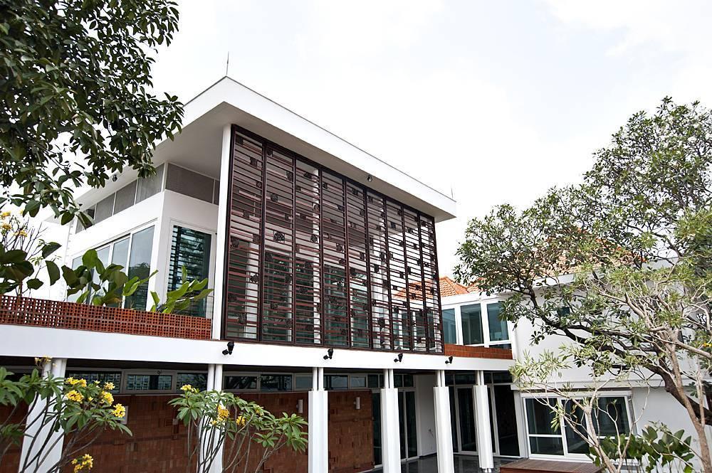 Parama Dharma Rumah Diponegoro Indonesia Indonesia Exterior   214
