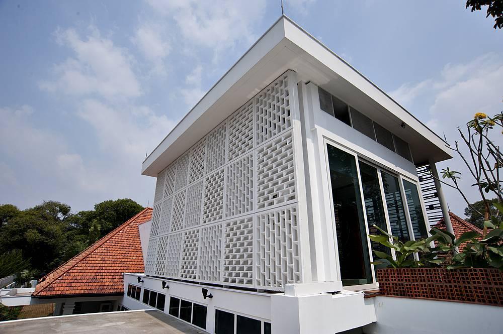 Parama Dharma Rumah Diponegoro Indonesia Indonesia Exterior   220