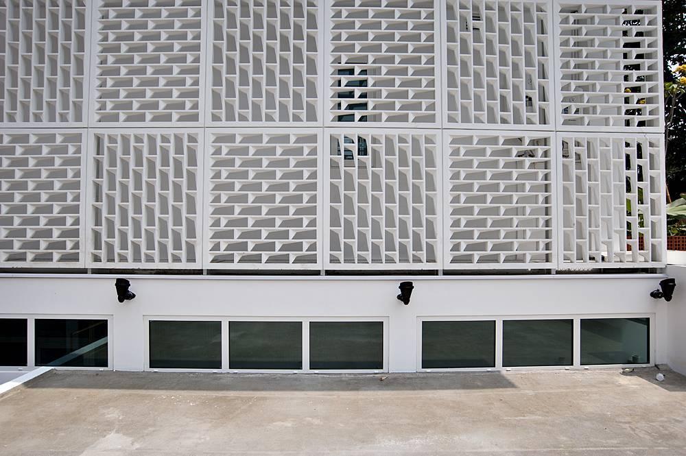 Parama Dharma Rumah Diponegoro Indonesia Indonesia Exterior Detail   222
