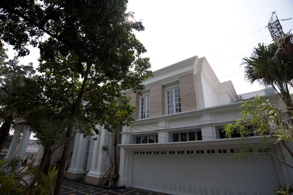 Parama Dharma Hang Tuah Indonesia Indonesia Facade   277
