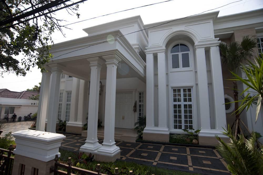 Parama Dharma Hang Tuah Indonesia Indonesia Facade   285