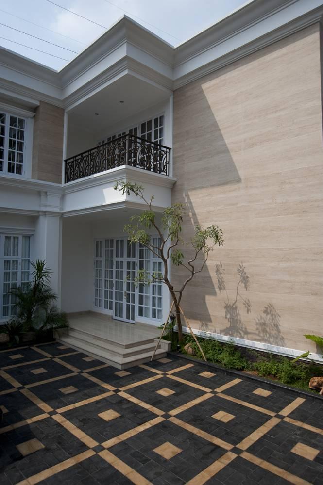 Parama Dharma Hang Tuah Indonesia Indonesia Tampak Samping   292
