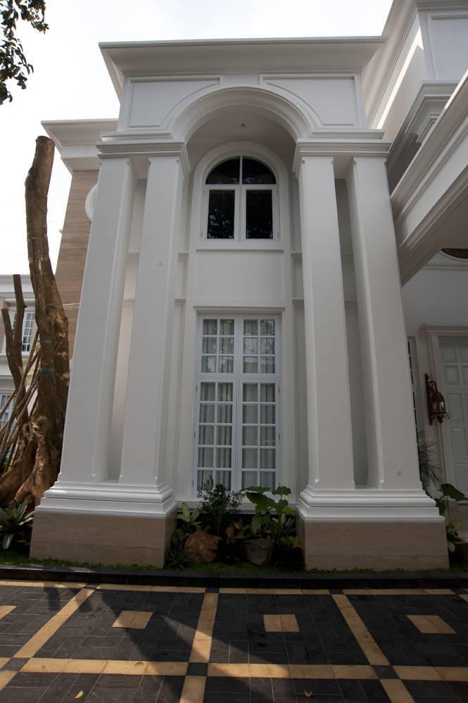 Parama Dharma Hang Tuah Indonesia Indonesia Exterior   302