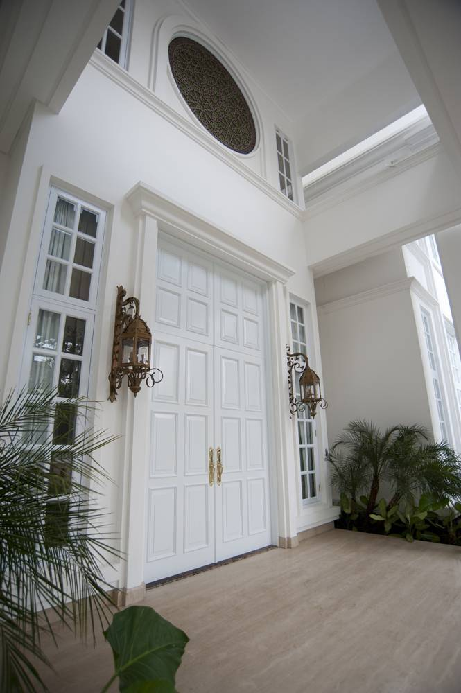 Parama Dharma Hang Tuah Indonesia Indonesia Front Door   307