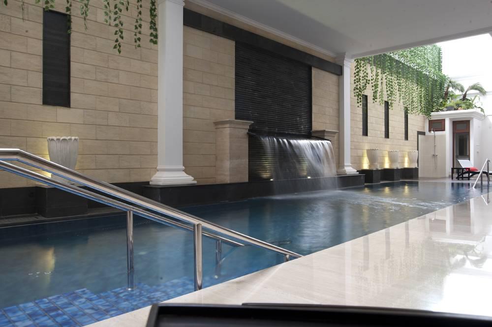 Parama Dharma Hang Tuah Indonesia Indonesia Swimming Pool   308
