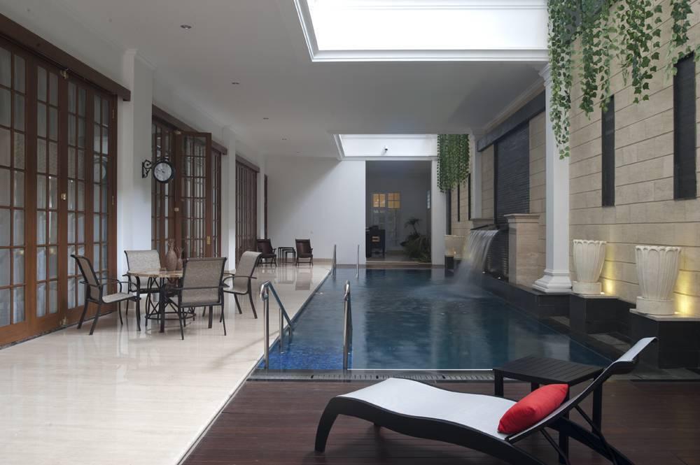 Parama Dharma Hang Tuah Indonesia Indonesia Swimming Pool   309