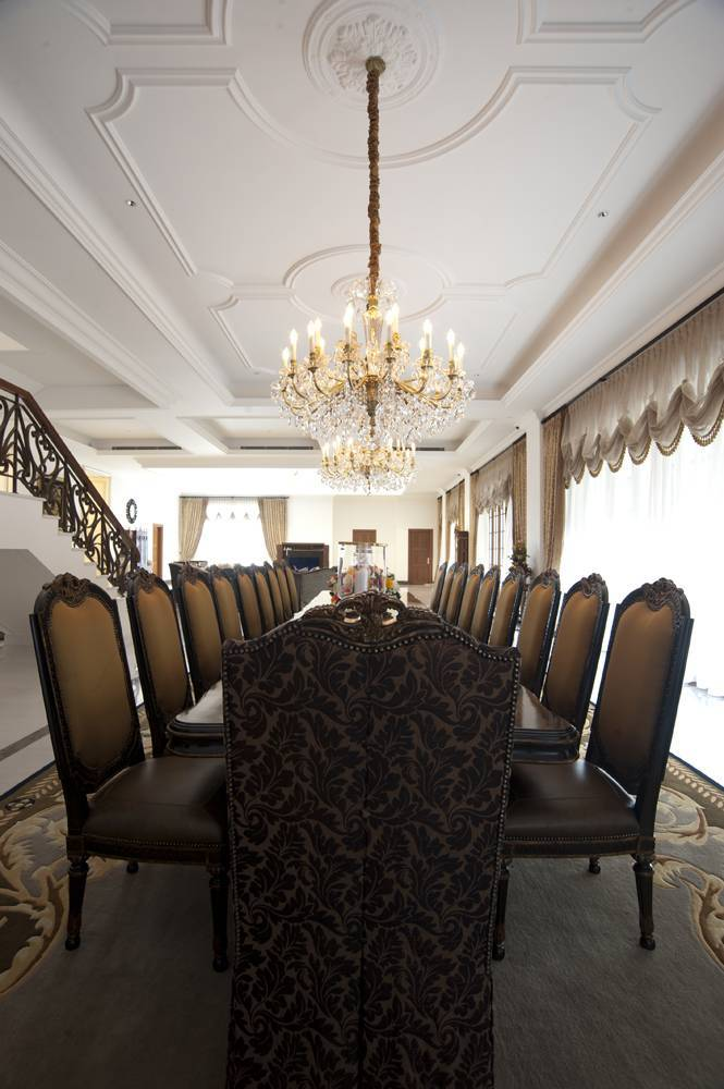 Parama Dharma Hang Tuah Indonesia Indonesia Dining Room   311